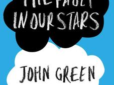 Book Review: Fault Stars