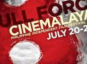 Cinemalaya Film Festival Unreels Today CCP, Trinoma Greenbelt