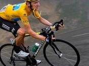 Bradley Wiggins Englishman Winning Admiration French Public.