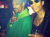 Snoop Dogg (Prod. Major Lazer)