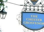 Charlotte Amir's Chester Wedding