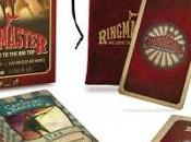RingMaster: Welcome Exciting Card Game with Family Friends
