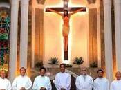 Celebrate Special Christmas Masses Bicol Rome