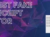Fake Hotel Receipt Generator Online 2021