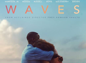 Waves (2019) Movie Review