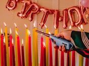 Virtual Birthday Party Ideas Kids