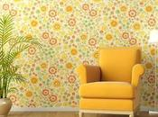 Wallpaper Recyclable? (And Ways Reuse Wallpapers)