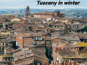 Tuscany Winter