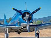 Douglas SBD-5 Dauntless