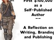 Made First $100,000 Self-Publishing: Reflection Road Authorial Success