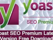 Yoast Premium Latest Version Free Download [GPL]
