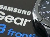 Samsung Gear Frontier Review Prepare Small Wrists