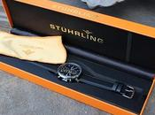 Stuhrling Watches Review: Meet Fashion Needs Middle-Income