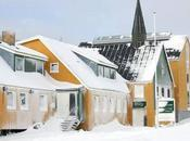 Greenland Have World's First Sustainable Capital