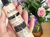 Aesop Resurrection Aromatique Hand Balm Secondblonde