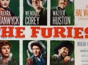 Furies Blu-ray