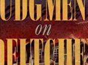 Judgment Deltchev (1951) Eric Ambler