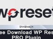 [GPL] Free Download Reset Plugin v5.79
