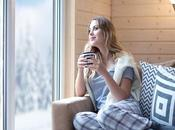 Easy Home Tips Stay Warm While Saving Energy Winter