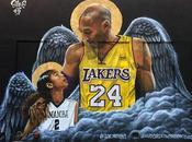 Kobe Bryant: Memory Murals