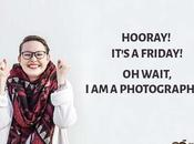Hilarious Photography Puns with Pictures
