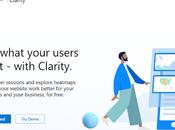 Microsoft Clarity Analytics: Free Heatmaps Session Recording