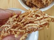 Fritter (芋蝦)