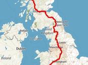 UK's Real Thru-hike: Trail