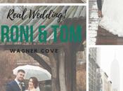 Broni Tom's Wedding Wagner Cove