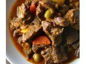 Carne Guisada (Puerto Rican Beef Stew)
