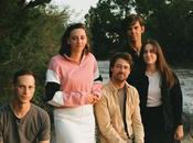 June 'Somewhere' Album Review