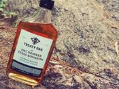 Treaty Drinker Bourbon Review