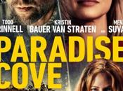 Paradise Cove (2021) Movie Review