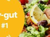 Low-carb Meal Plan: Happy-gut Diet