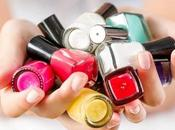 Recycle Nail Polish Bottles? (And They Biodegradable?)