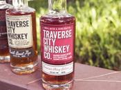 Traverse City American Cherry Whiskey Review