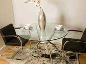 Recycle Glass Table Tops? (And Throw Them Garbage Bin?)