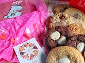 Break Distance: Send Books Cookies This Valentine's