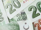 USD/TRY Performing Currency That Gained 2021