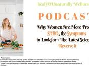 29:Why Women More Prone SIBO, Symptoms +The Latest Science Reverse