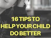 Help Your Child Succeed School Tips)