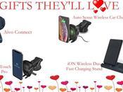 iOttie: Best Galentine's Valentine's Tech Gifts Family Friends