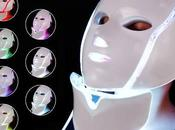 What Light Therapy  Benefits  Face Masks Home