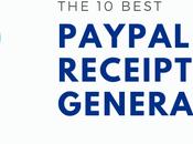 Best Fake PayPal Receipt Generators 2021
