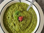 Healthy Amla Chutney Recipe
