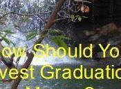 Should Invest Graduation Money?