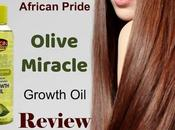 African Pride Olive Miracle Maximum Strengthening Growth Review