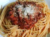 Instant Bolognese Sauce