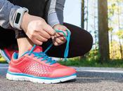 Your Best Foot Forward: Choose Right Athletic Shoes Feet