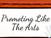 Promoting Your Business Arts Companies Artistic Flourish